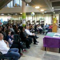 מתנדבי הספרייה העירונית (3)
