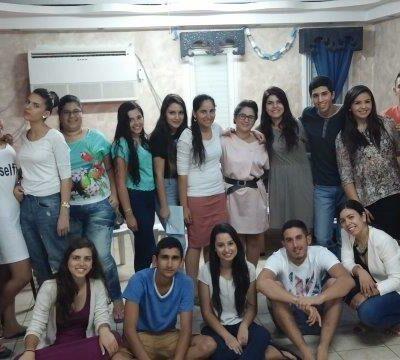 מועצת נוער