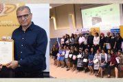 50 מורים וגננות במסגרת החינוך המיוחד בבית שאן קיבלו מחשבי אייפד