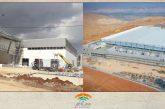 מפעל עוגן ראשון בפארק צבאים ייפתח בחודשים הקרובים