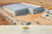 משרד הכלכלה אישר הקמתם של 13 מפעלים חדשים בפארק צבאים הצפויים להעסיק 460 עובדים