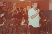 ערב מחווה והוקרה למוזיקאי ולמנצח דני רידר שניהל את בית המוזיקה בבית שאן במשך 17 שנה