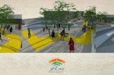 עיריית בית שאן יוצאת לפרויקט פיתוח מבואת רסקו בהשקעה של מיליון שקל