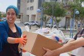 שעתם היפה של הביתשאנים: סיפורם של המתנדבים