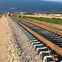 המשך מסילת ברזל